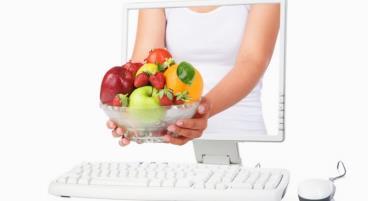 Immer mehr Menschen kaufen Lebensmittel online