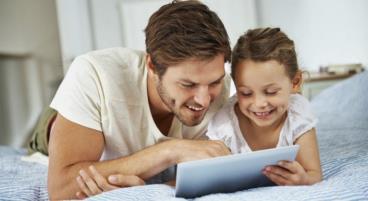 Experten-Meinung zum Thema: Kinder-Tablet