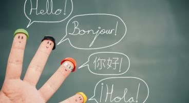 Kostenlos Sprachen lernen: Mit diesen Apps findet ihr stets die richtigen Worte.