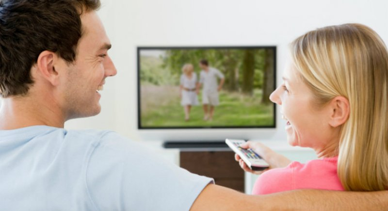 Mit dem TV ins Internet zu gehen, ist kein Hexenwerk