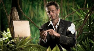 Genauso hilflos im Smartphone-Dschungel unterwegs?