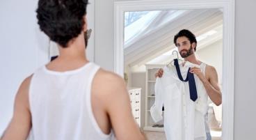"""Mit """"Stilbox"""" wird das Schlafzimmer zur Umkleide: Fashion ID startet Curated-Shopping-Service für Männer"""