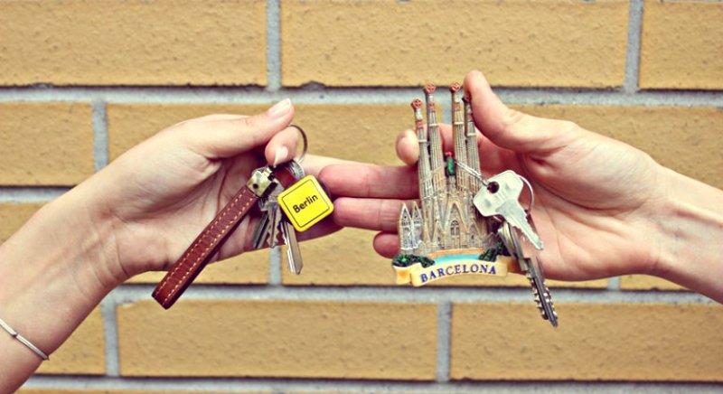 Haus- oder Wohnungstausch lässt den Wunsch vom Traumurlaub wahrwerden!