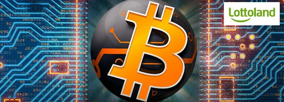 Lottoland: 50% Rabatt auf die Bitcoin-Lotterie