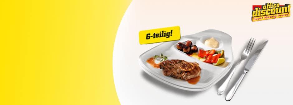 GRATIS: Villeroy & Boch Steak-Set zu Bestellungen ab 149€