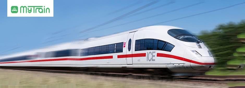 MyTrain: 5€ Rabatt auf Deutsche-Bahn-Tickets + Maxdome-Abo obendrauf