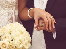 Hochzeits-Gewinnspiel