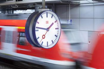 Mit einem Deutsche Bahn Gutschein sparen