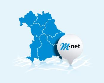 Gutscheine von M-net