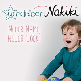 Sparen Sie bei der Bestellung von Windeln, Spielzeug und Co. dank eines Nakiki-Gutscheins