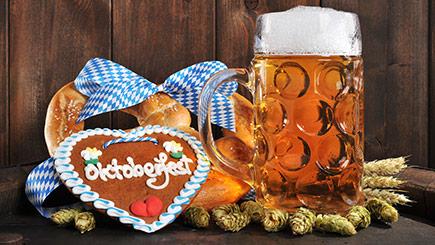 Oktoberfest-Angebote
